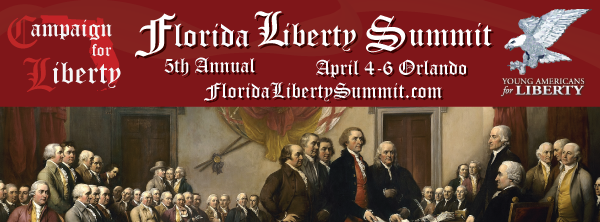 Florida Liberty Summit Campaign for Liberty Ron Paul