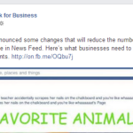 3 Facebook News Feed Changes You Need to Know