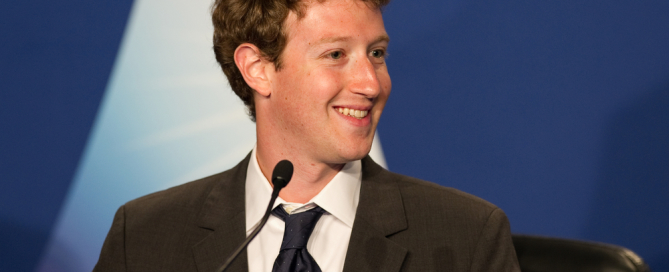 Open Letter to Mark Zuckerberg on Facebook Profitability