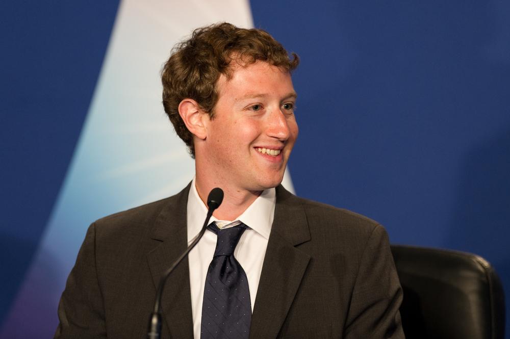 Open Letter to Mark Zuckerberg on Facebook Profitability